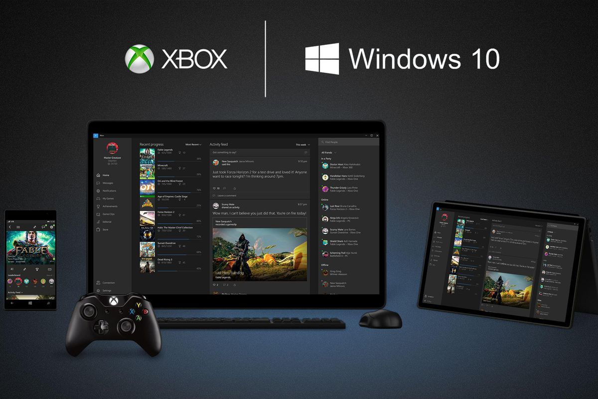 here's what you need to know about streaming xbox one games to pc