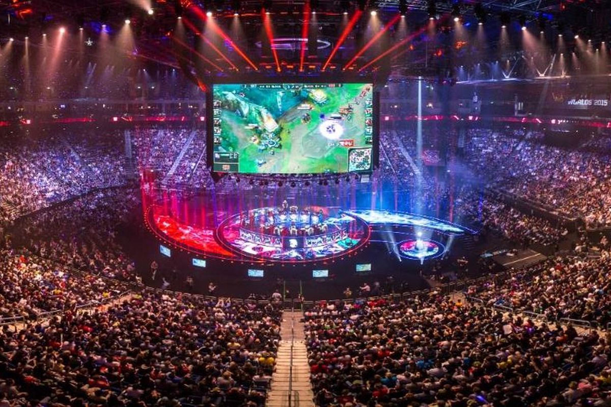 League of Legends World Championship 2018: Qualified teams