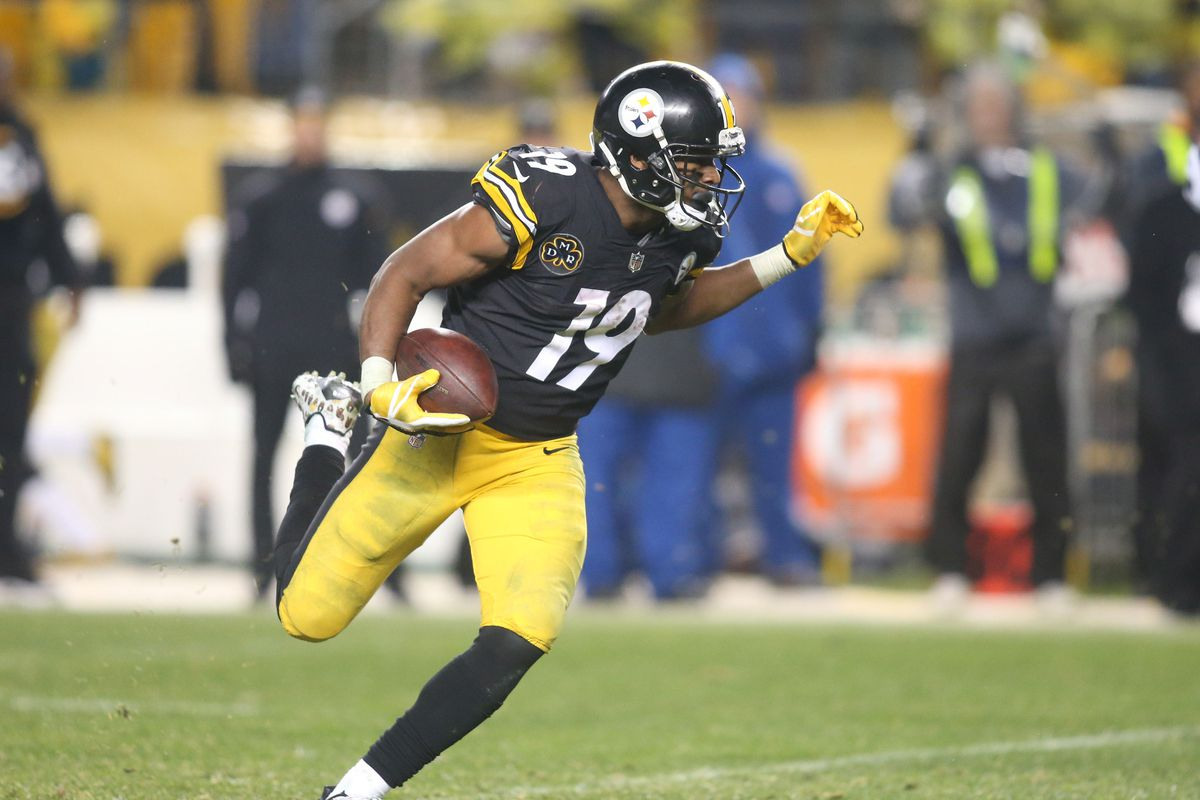 9d354819151 PFF highlights Steelers players who will need to step up in Week 16 ...