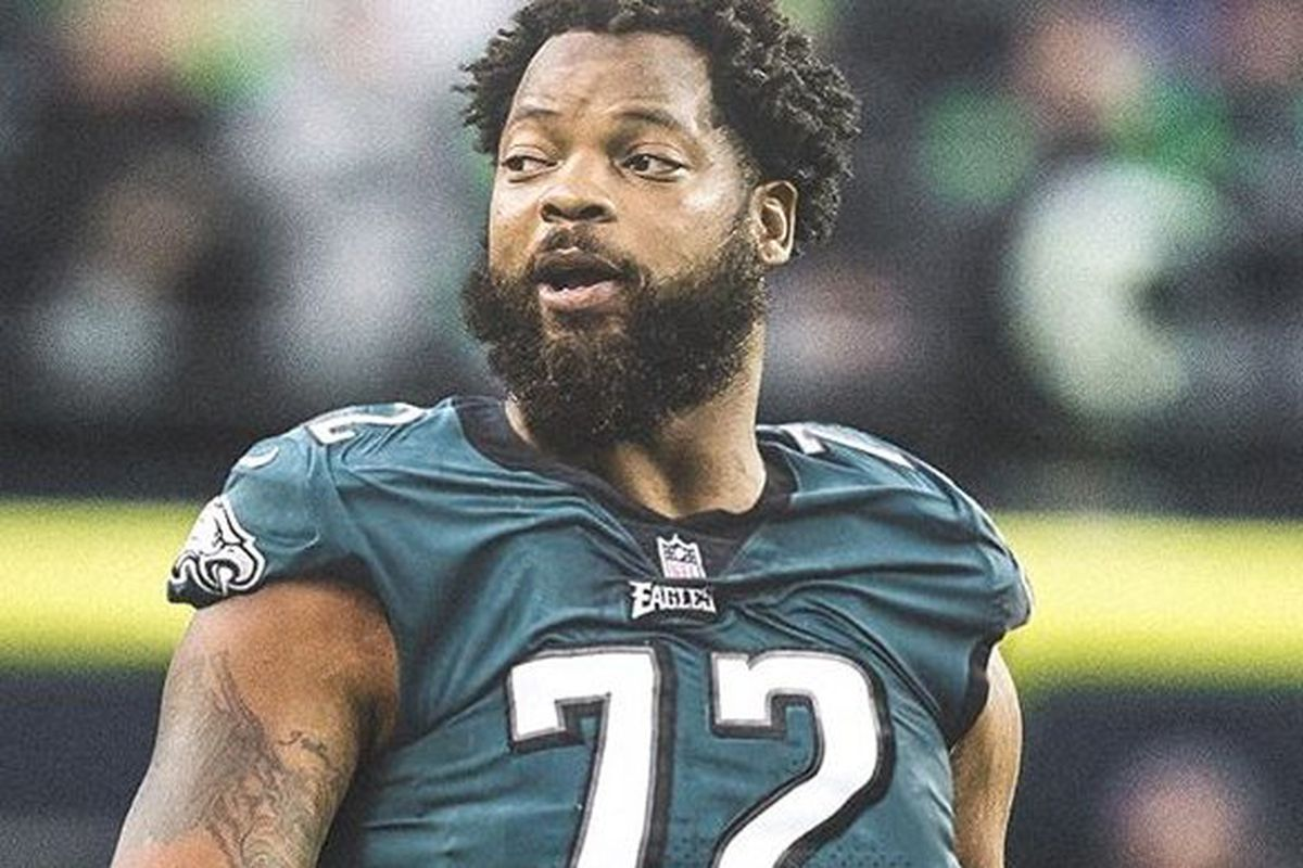 sale retailer 91217 61f7e Michael Bennett traded to Eagles: Immediate reactions and ...