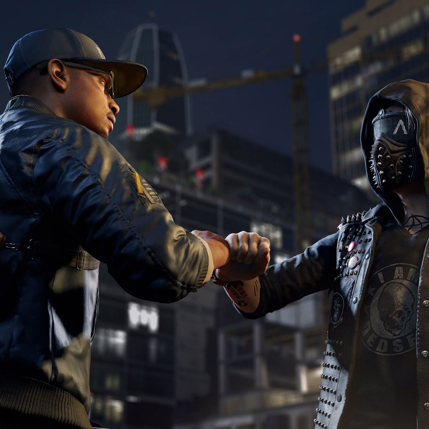watch dogs 2 xbox one free download