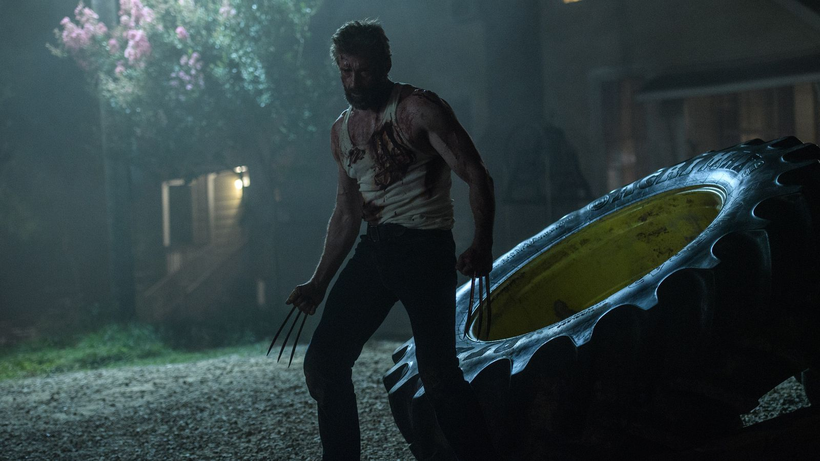 Logan Review Not Just The Bloo St X Men Movie But Also The Saddest The Verge