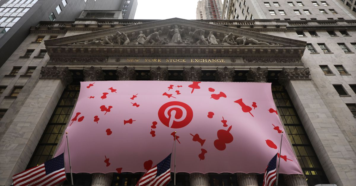 Pinterest settles gender discrimination lawsuit brought by former COO