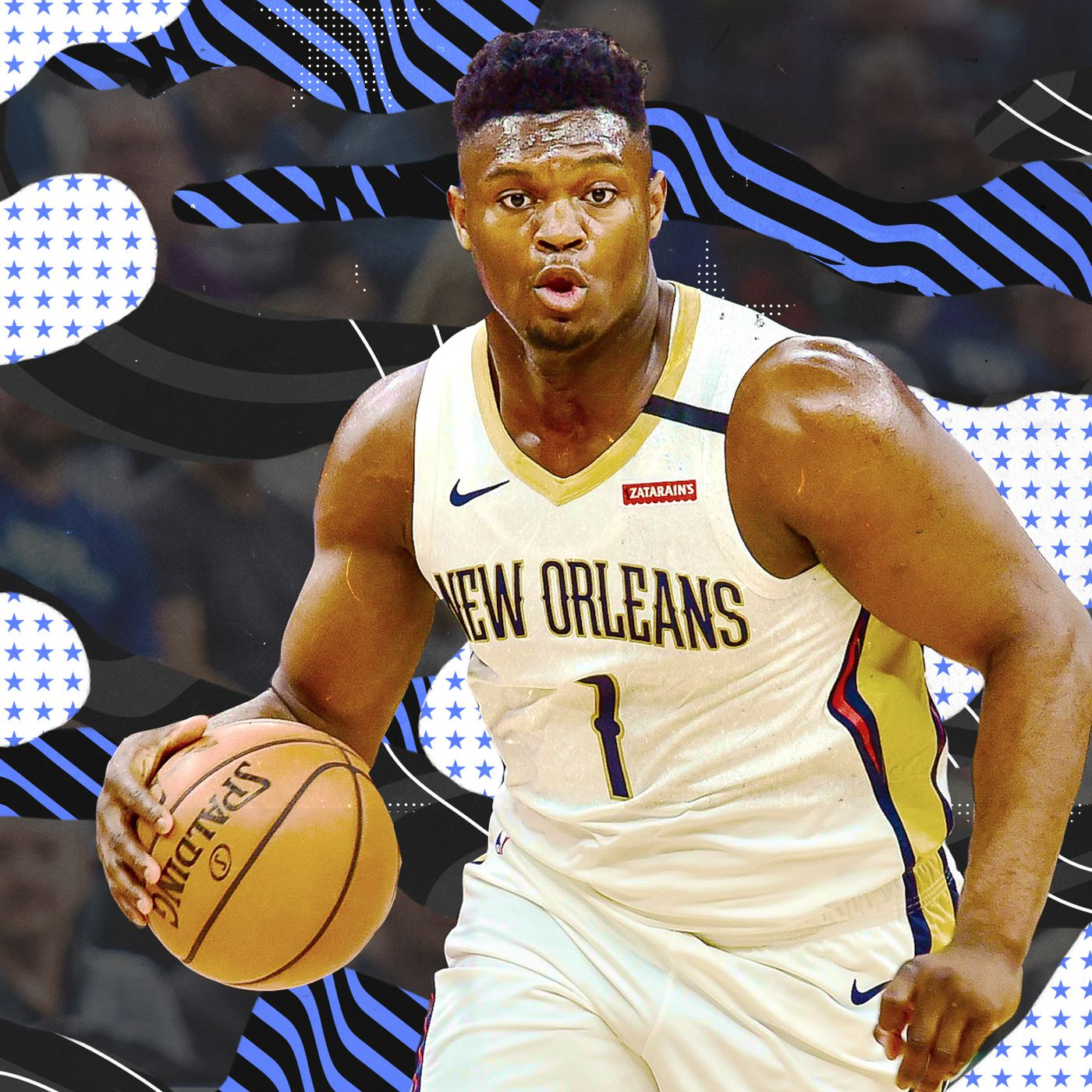 Why The New Orleans Pelicans Are The Fastest Team In 20 Years Sbnation Com