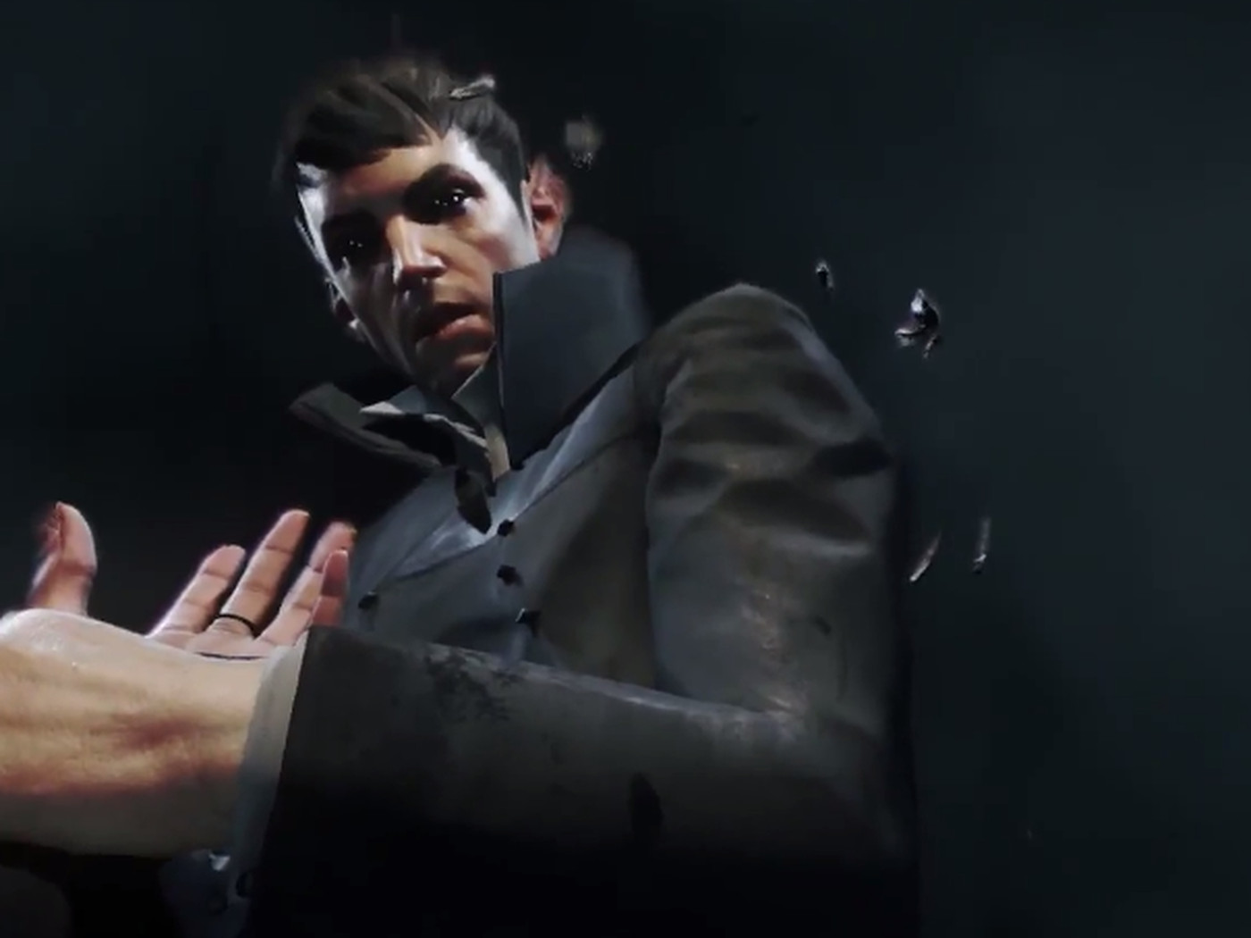 Time To Get Used Dishonored 2s New Take On A Beloved Character