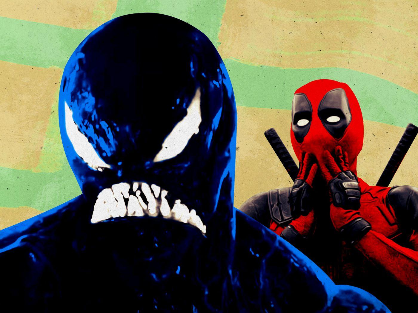 Venom Should Have Been More Like Deadpool The Ringer