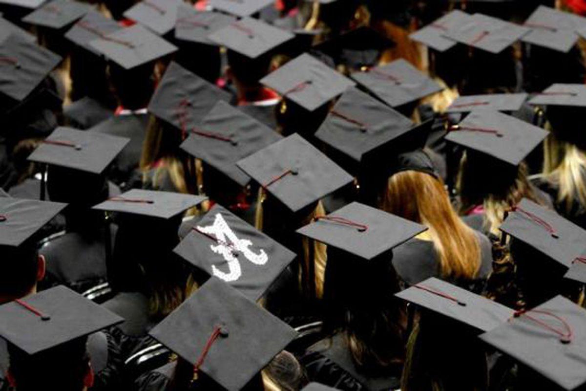 UA graduation