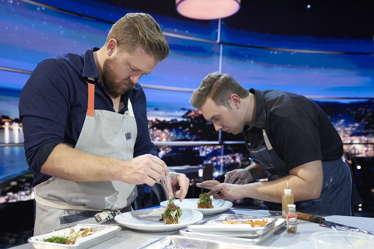 Who Are the Chefs on Netflix's 'The Final Table'? - Eater