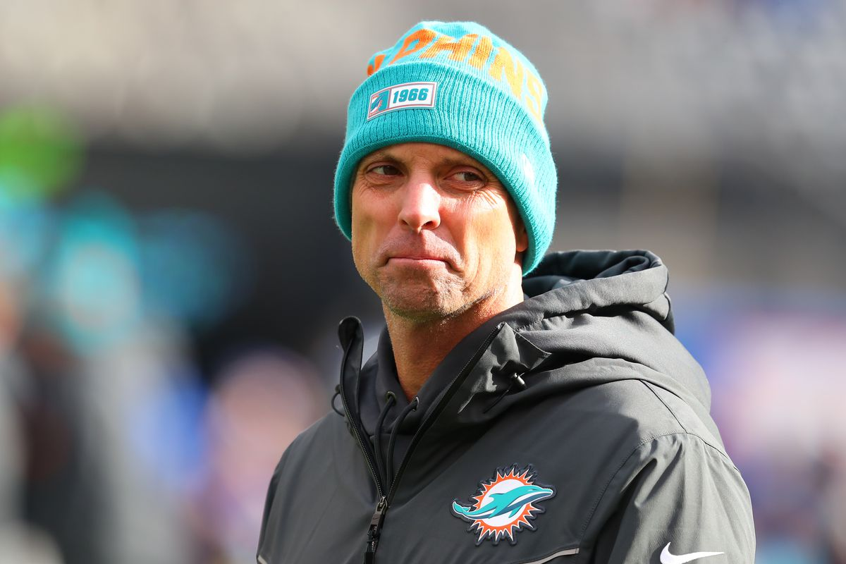 NFL: DEC 15 Dolphins at Giants
