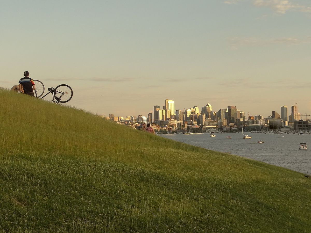 9 beginner bike rides in Seattle - Curbed Seattle