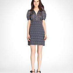 "<a href=""http://www.toryburch.com/ROSE-DRESS/11121446,default,pd.html?dwvar_11121446_color=939&start=20&cgid=sale"">Rose dress</a>, $197.50 (was $395)"