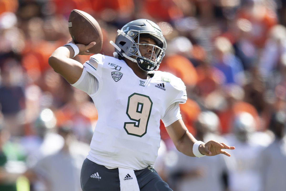 Notre Dame BYE Week Part Deux: Staff Picks for College Football Week 8