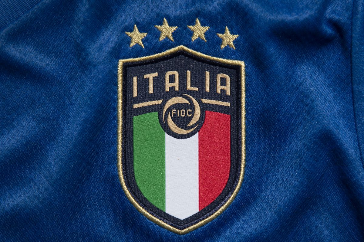 The Italy Badge