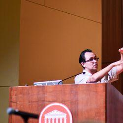 Gustavo Arellano