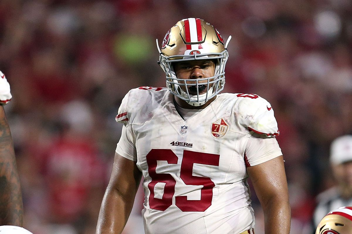 Veterans on the bubble: ESPN predicts the 49ers will part ways with a recent first-round pick