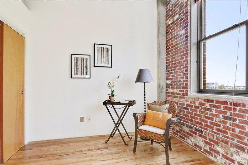 Spacious yet cozy Buckhead loft seeks $450K - Curbed Atlanta
