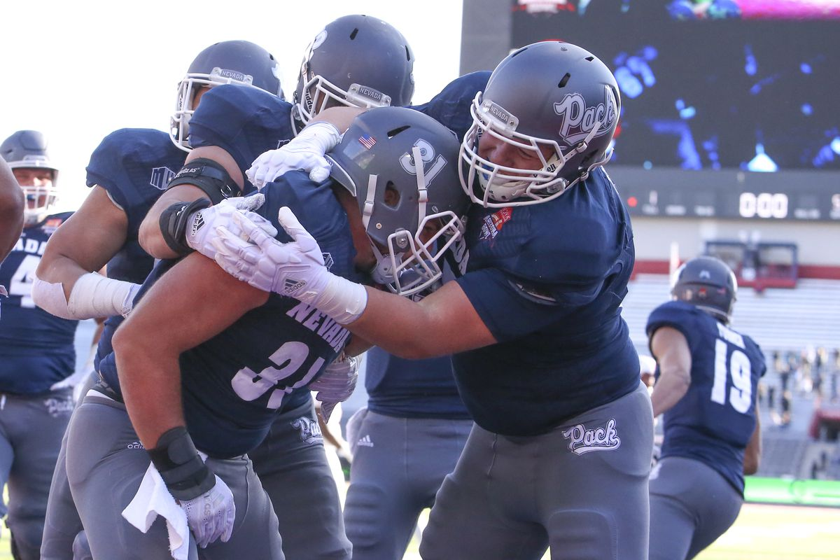 Nevada Wolf Pack Season Preview Mountain West Connection