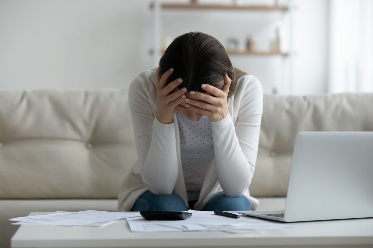 A recent survey found that 80% of U.S. adults feel the coronavirus pandemic is a significant source of stress in their lives. And 60% of those responding saidthe number of issues America faces is overwhelming.