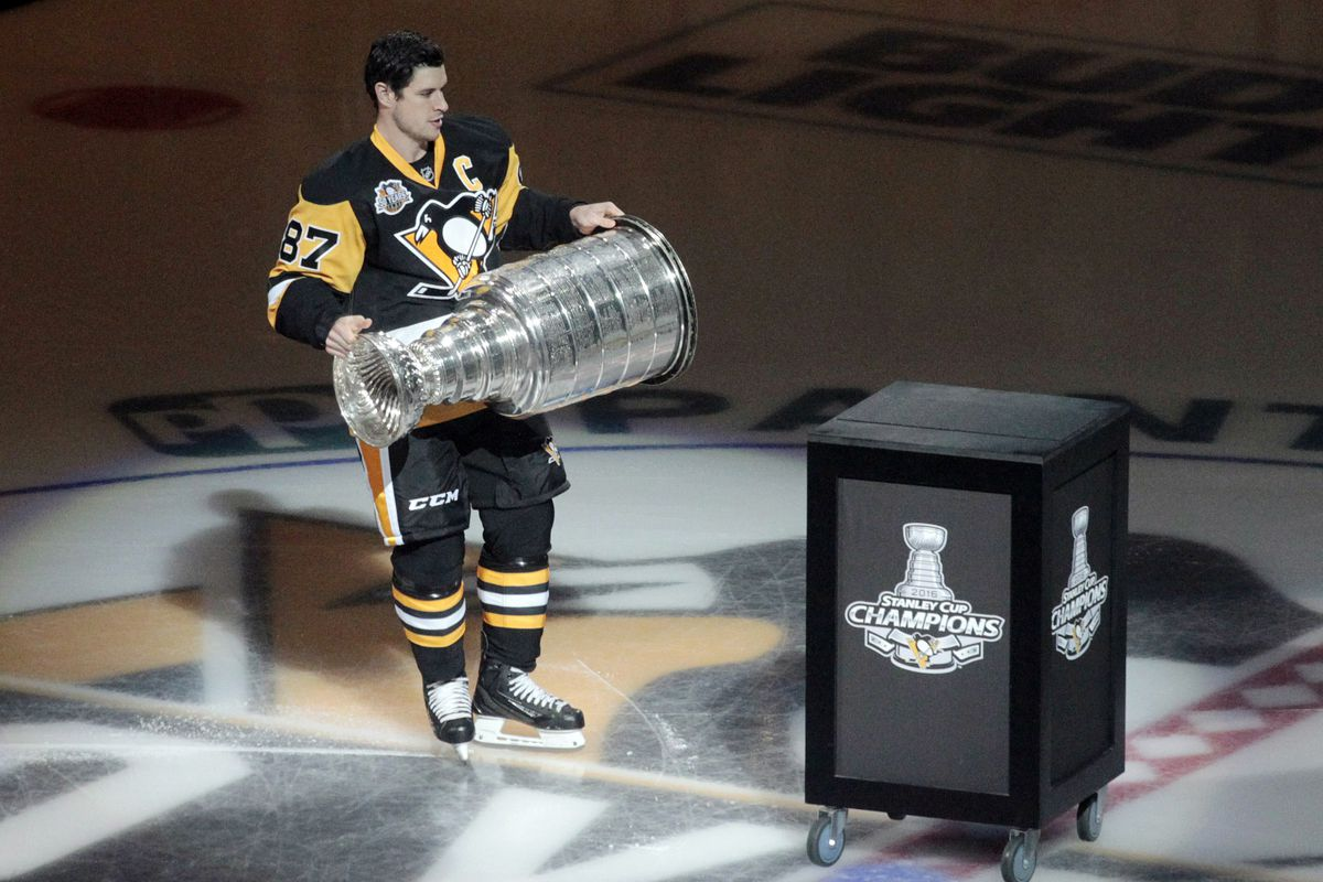 A deep dive of the history of the Pittsburgh Penguins on the