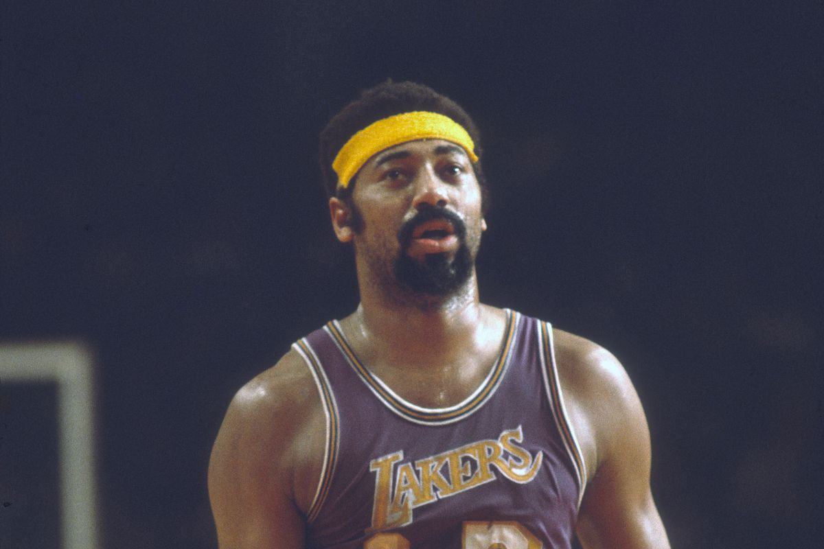Los Angeles Lakers v Baltimore Bullets