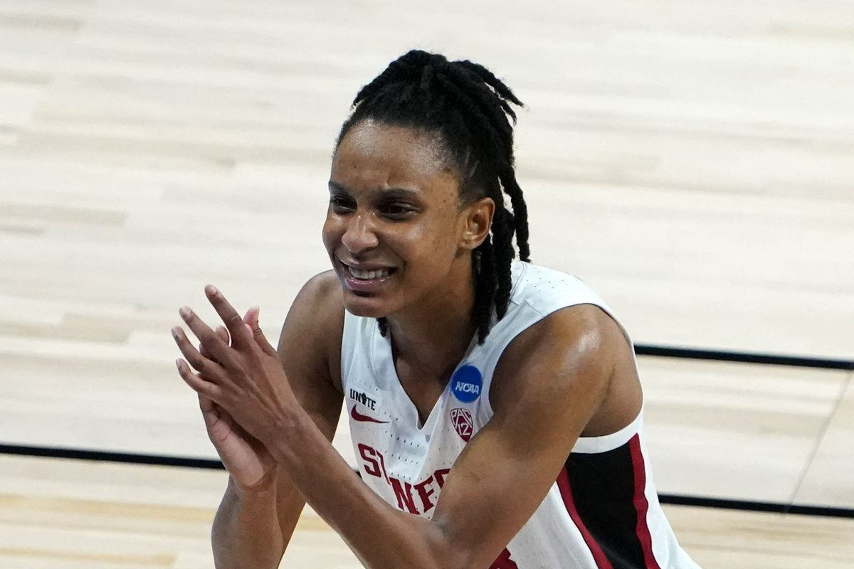 NCAA Womens Basketball: Louisville at Stanford