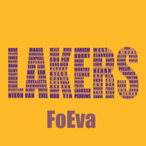 LakersFoEva