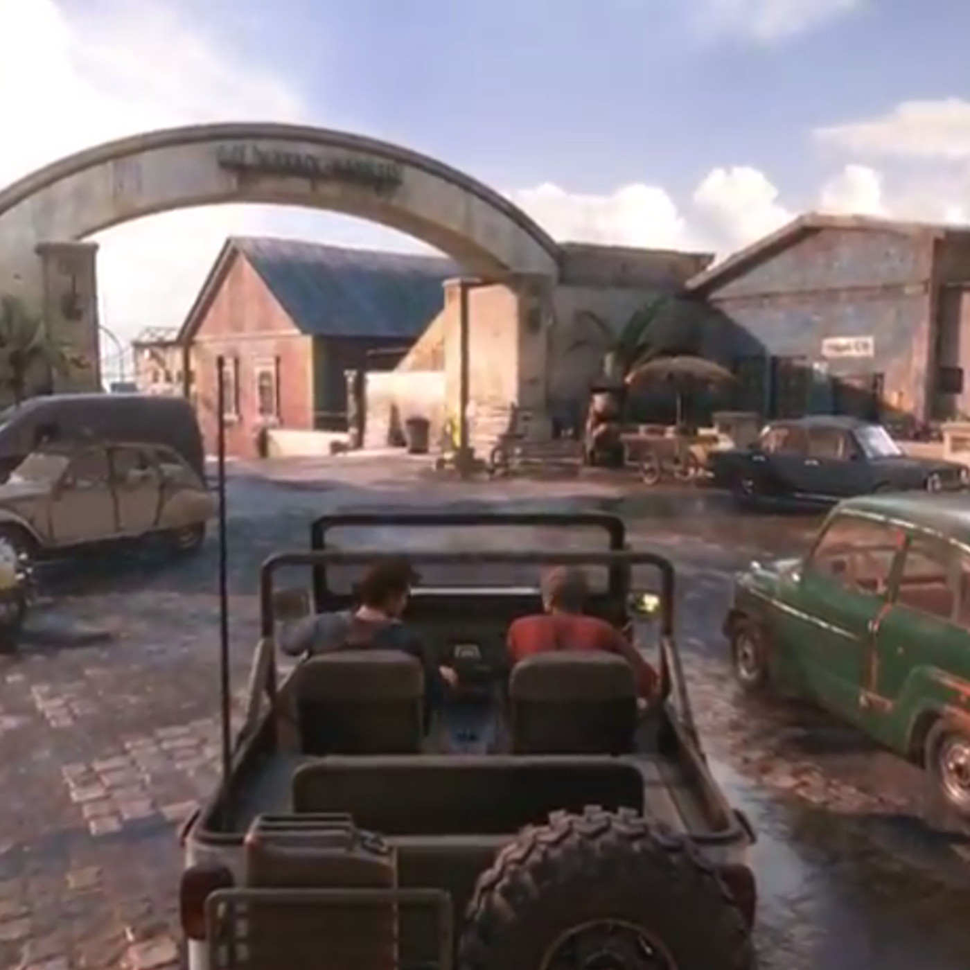 Why Uncharted 4 S E3 Demonstration Was More Impressive Than It