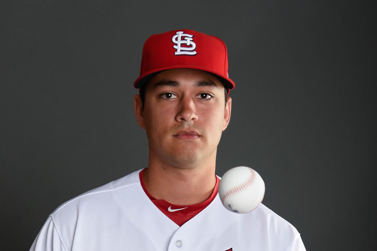 Mariners Trade Tyler O'Neill to Cardinals for Marco ...