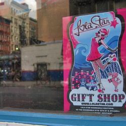 Girls on skates will officially greet visitors to Lola on October 23.