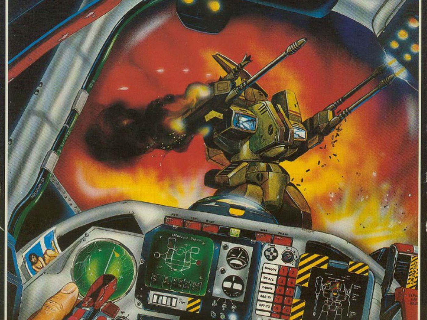 The birth of BattleTech - Polygon