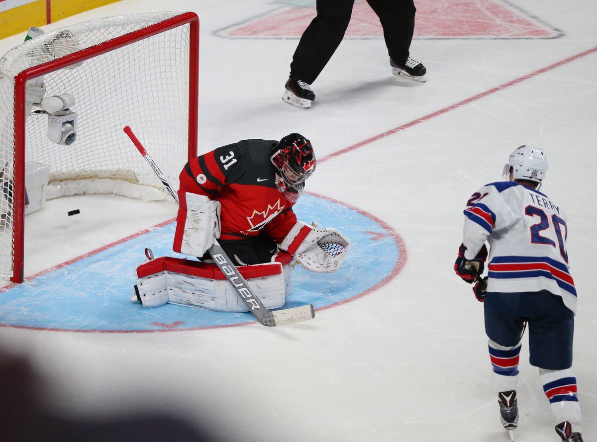 USA wins 2017 IIHF World U20 Championships