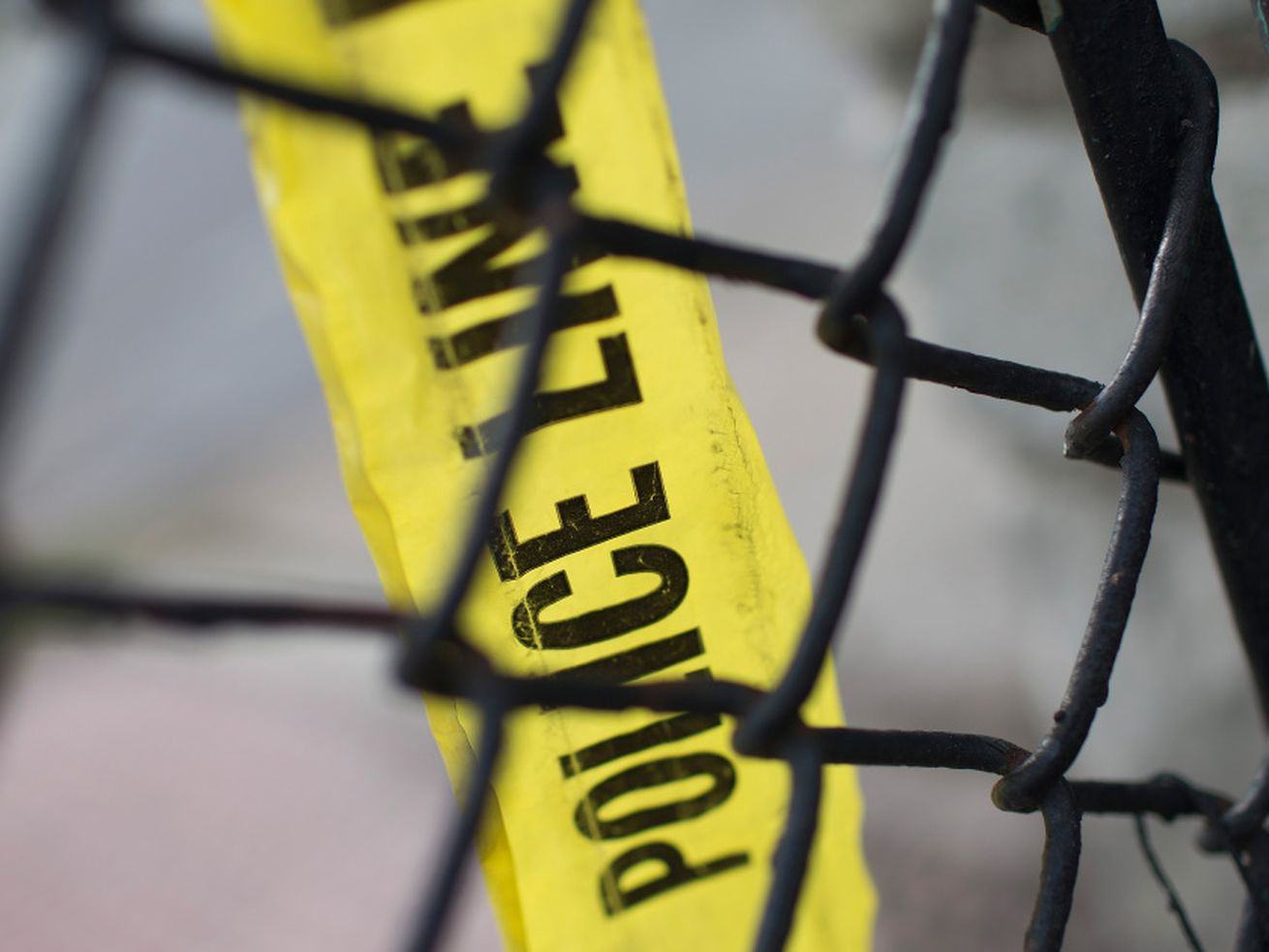 A 17-year-old was shot April 13, 2021 in Gresham on the South Side.