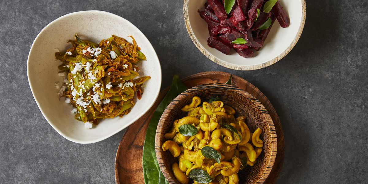 Sri Lankan Restaurateurs Revisit Childhood Flavours With London Debut