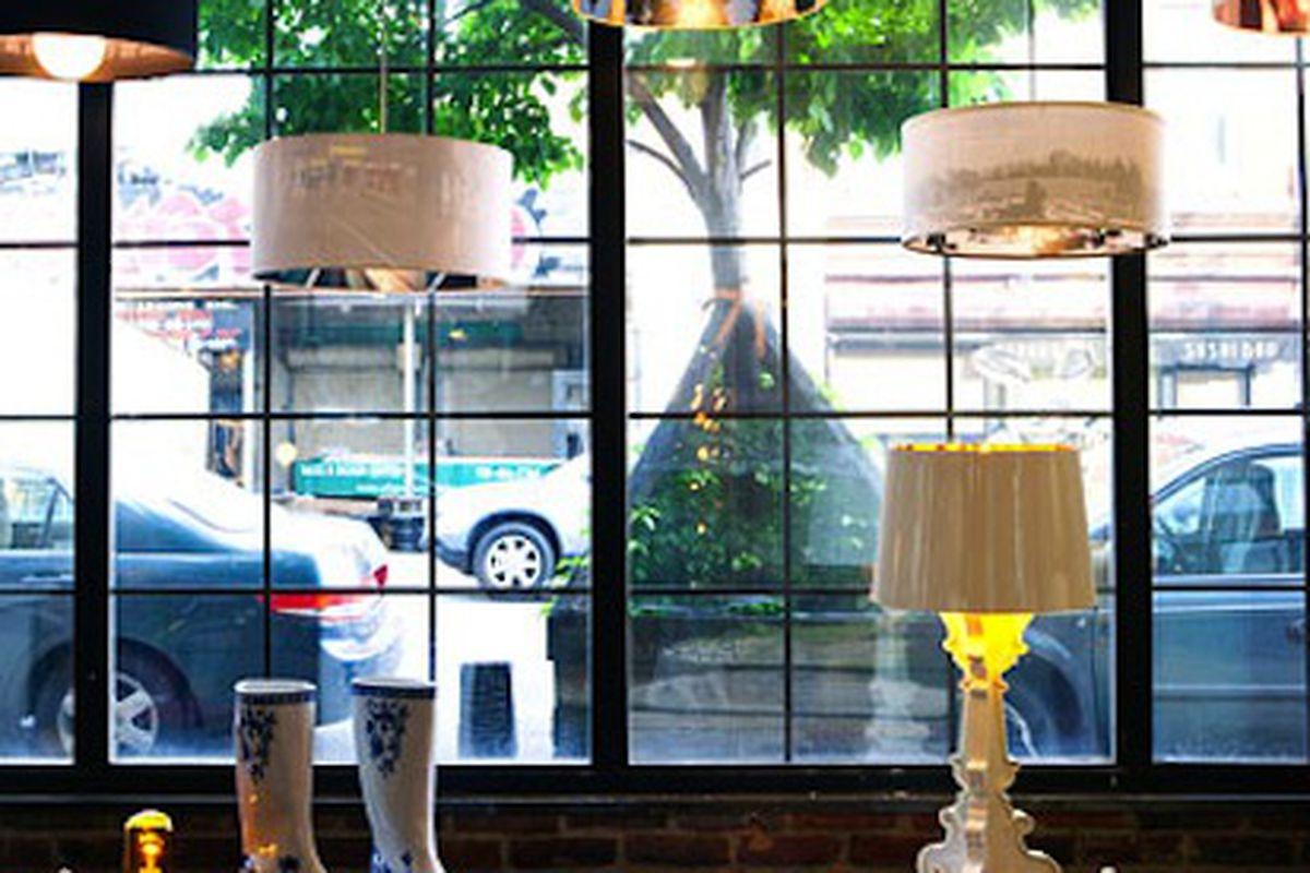 "Photo via <a href=""http://www.nycgo.com/venues/the-future-perfect"">NYCGO/</a>"