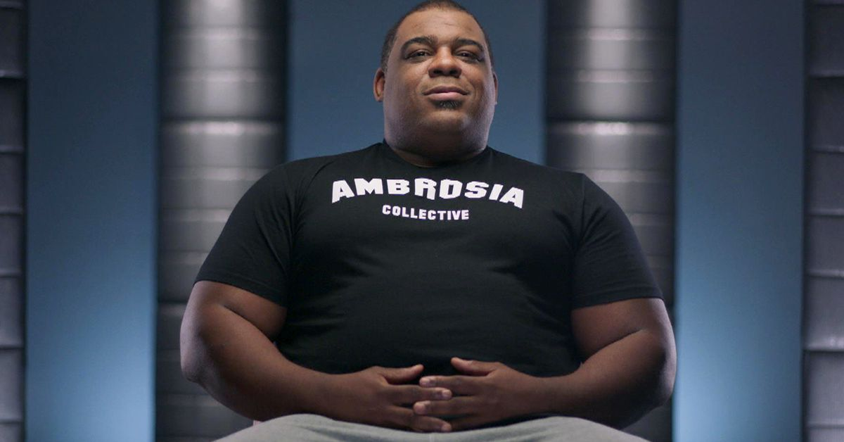 Keith Lee finally explains why he was missing from WWE for so long
