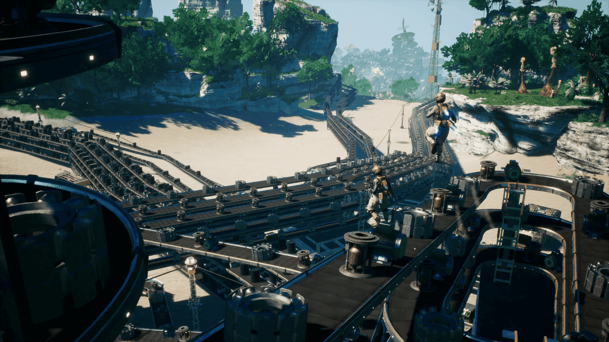 Satisfactory impressions: a simulator about replacing