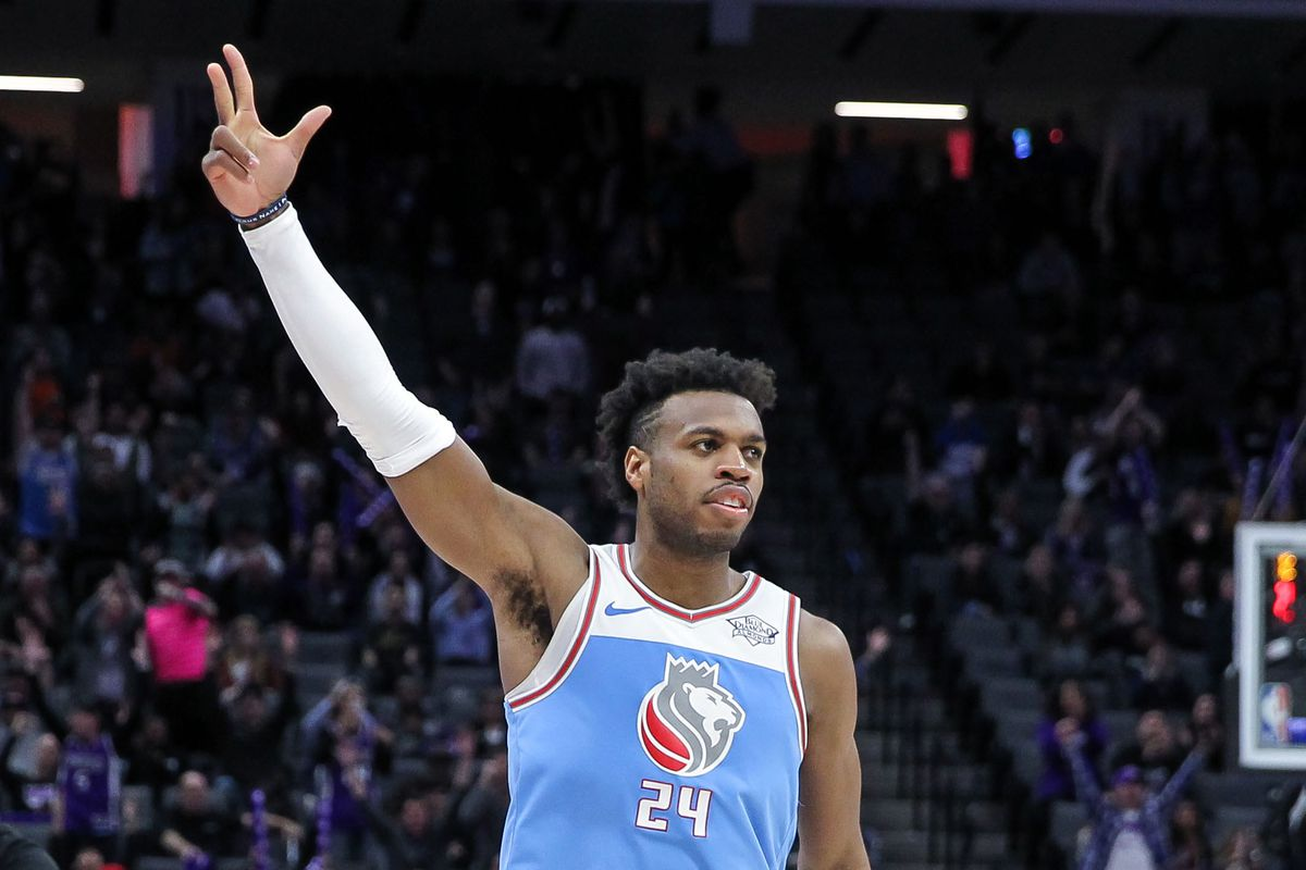 Image result for buddy hield