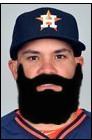 Altuve Beard