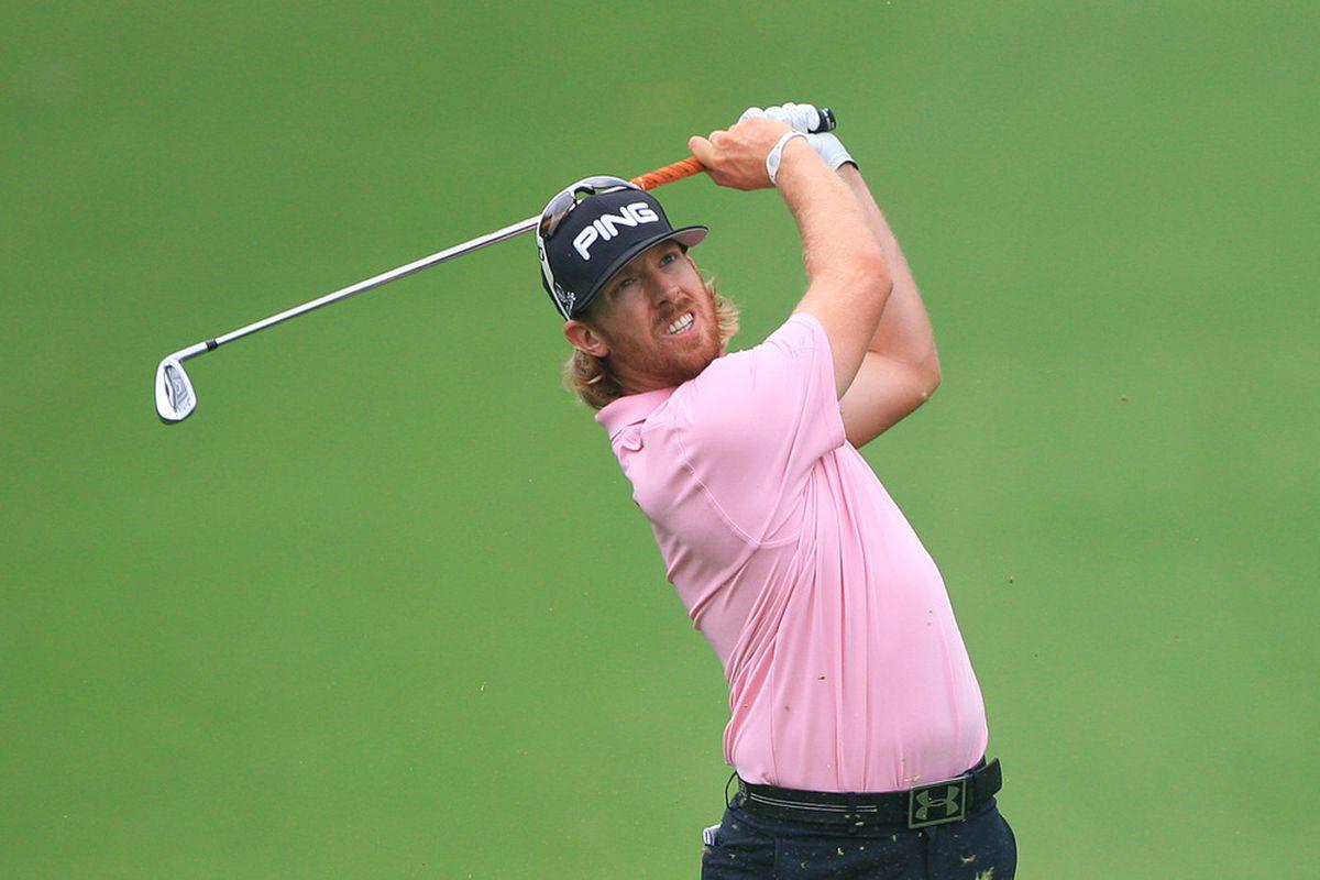 2012 PGA Championship: South Carolina To Host First Major Tournament