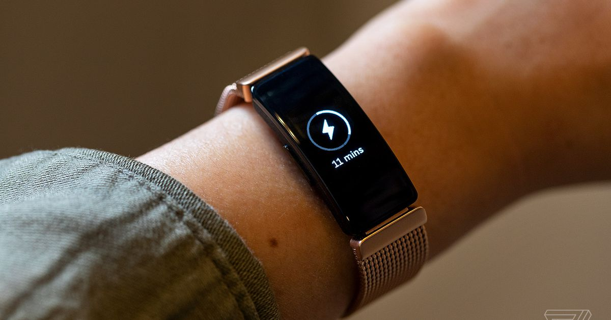 Google's $2.1 billion Fitbit acquisition is getting closer scrutiny from EU regulators thumbnail