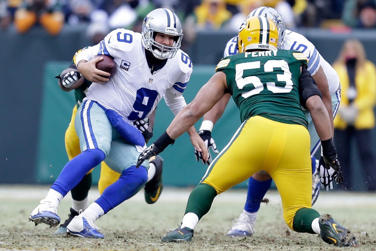 Will Romo be able to continue his superior play?