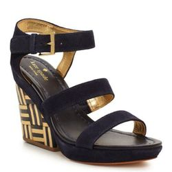 "<a href=""http://www.katespade.com/designer-shoes/womens-flats/kate-spade-farryn/S1053110N,default,pd.html?dwvar_S1053110N_color=410&start=9&cgid=sample-sale-shoes"">FARRYN </a> $112 (was $250)"