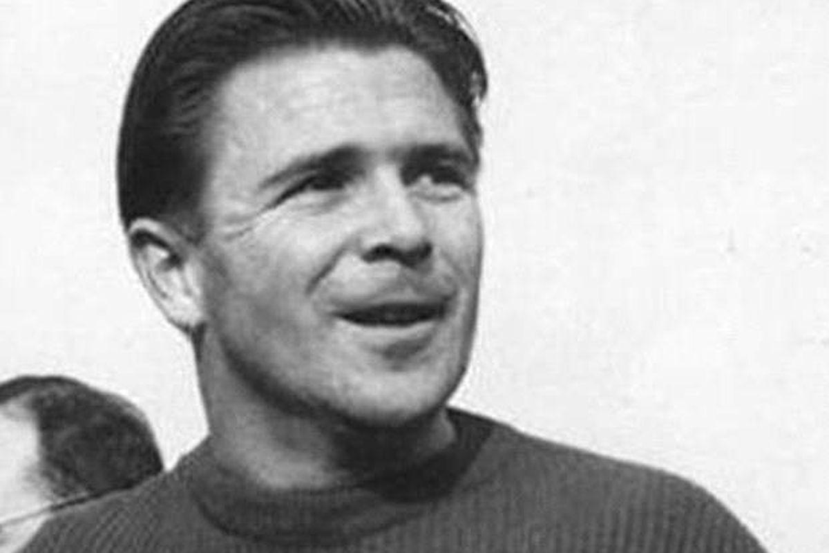 Remembering Ferenc Puskas Managing Madrid