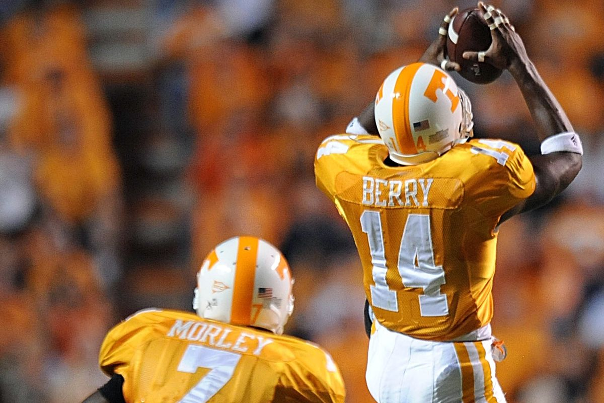 Tennessee teams with the most recruiting stars rocky top talk jim brown usa today sports publicscrutiny Gallery