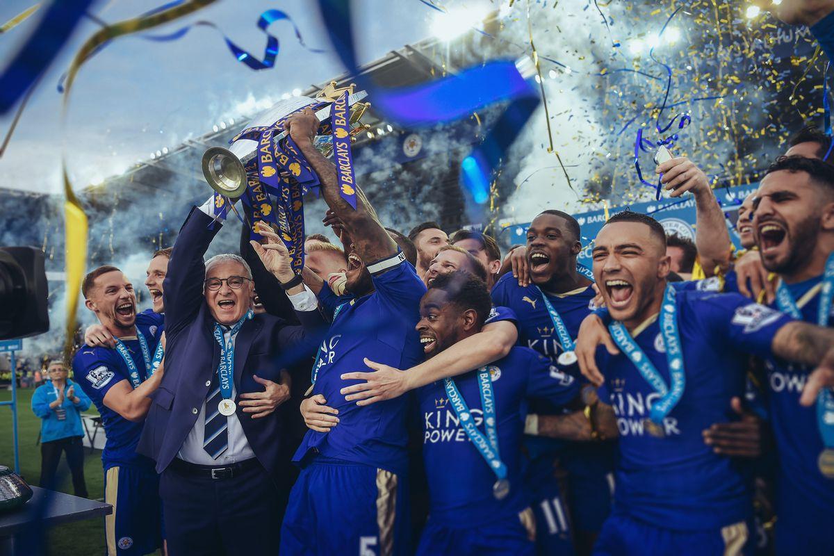 Leicester City v Everton - Premier League