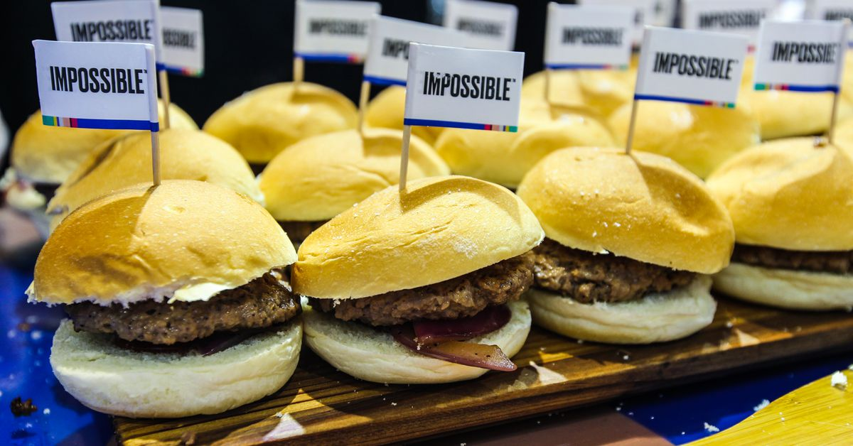 Faux Meats From SF Company Confounds Observant Roman Catholics