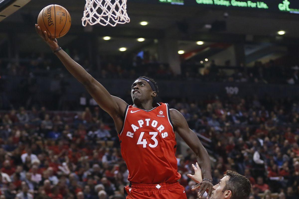 Five Thoughts Recap: Toronto Raptors 116, Cleveland Cavaliers 104