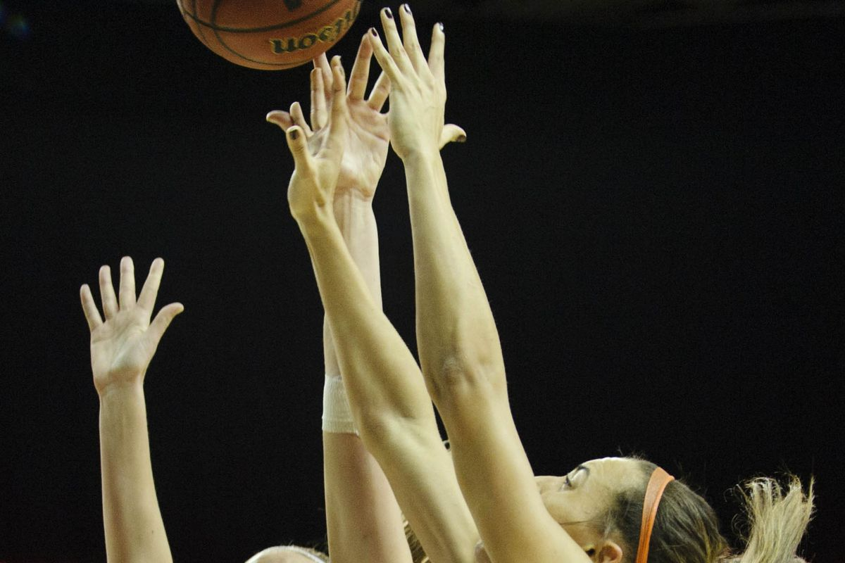 The Oregon State women's basketball team will be reaching for higher accomplishments after their invite to the NCAA Tournament