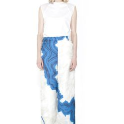 """<b>3.1 Phillip Lim</b> <a href=""""http://otteny.com/catalog/clothing/pants/geode-pant.html"""">Geode Pant</a>"""