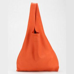 """<strong>Baggu</strong> Leather Shopper Tote Bag, <a href=""""http://www.urbanoutfitters.com/urban/catalog/productdetail.jsp?id=29576741&parentid=SEARCH+RESULTS"""">$160</a> at Urban Outfitters"""